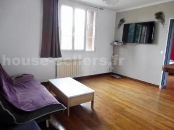 Vente appartement Meaux • <span class='offer-area-number'>62</span> m² environ • <span class='offer-rooms-number'>3</span> pièces