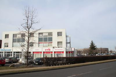 Commerce Clermont Ferrand &bull; <span class='offer-area-number'>100</span> m² environ