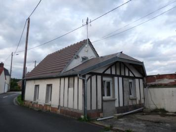 Vente maison Bezu St Eloi • <span class='offer-area-number'>27</span> m² environ • <span class='offer-rooms-number'>2</span> pièces