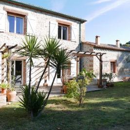 Vente maison Villeneuve de la Raho • <span class='offer-area-number'>167</span> m² environ • <span class='offer-rooms-number'>6</span> pièces