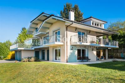 Vente maison Evian les Bains • <span class='offer-area-number'>479</span> m² environ • <span class='offer-rooms-number'>8</span> pièces