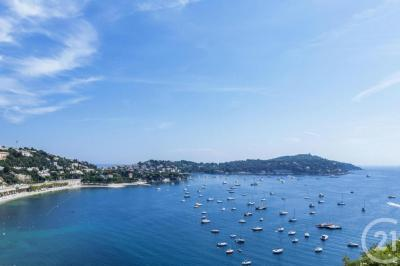 Vente appartement Villefranche sur Mer • <span class='offer-area-number'>60</span> m² environ • <span class='offer-rooms-number'>2</span> pièces