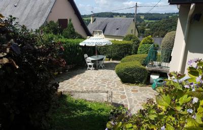 Vente maison Mortain • <span class='offer-area-number'>112</span> m² environ • <span class='offer-rooms-number'>6</span> pièces