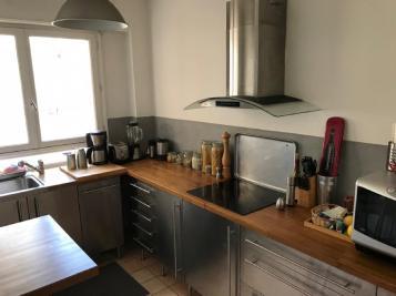 Appartement Toulon • <span class='offer-area-number'>90</span> m² environ • <span class='offer-rooms-number'>4</span> pièces