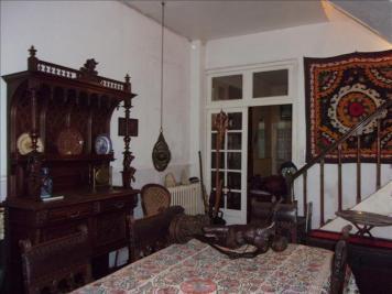 Achat maison Argenton sur Creuse • <span class='offer-area-number'>135</span> m² environ • <span class='offer-rooms-number'>6</span> pièces