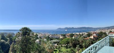 Vente appartement Cannes • <span class='offer-area-number'>140</span> m² environ • <span class='offer-rooms-number'>4</span> pièces