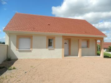 Vente maison Domerat • <span class='offer-area-number'>126</span> m² environ • <span class='offer-rooms-number'>4</span> pièces
