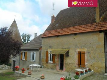 Vente maison St Amand Montrond • <span class='offer-area-number'>94</span> m² environ • <span class='offer-rooms-number'>5</span> pièces