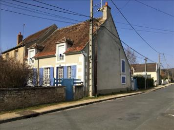 Vente maison St Amand Montrond • <span class='offer-area-number'>114</span> m² environ • <span class='offer-rooms-number'>5</span> pièces