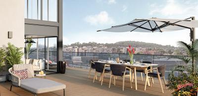 Vente appartement Rueil Malmaison • <span class='offer-area-number'>134</span> m² environ • <span class='offer-rooms-number'>5</span> pièces