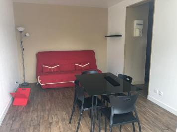 Achat appartement Bourges • <span class='offer-area-number'>26</span> m² environ • <span class='offer-rooms-number'>1</span> pièce