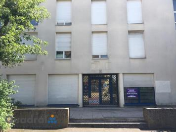 Location bureau Montigny les Metz • <span class='offer-area-number'>554</span> m² environ