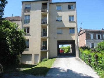 Appartement Troyes • <span class='offer-area-number'>24</span> m² environ • <span class='offer-rooms-number'>2</span> pièces