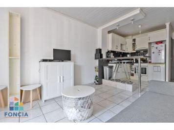 Appartement Montpellier • <span class='offer-area-number'>33</span> m² environ • <span class='offer-rooms-number'>2</span> pièces