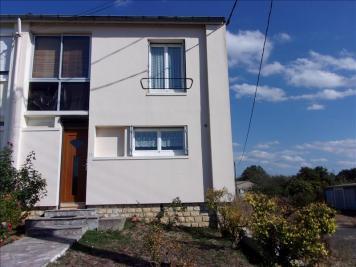 Achat maison Argenton sur Creuse • <span class='offer-area-number'>65</span> m² environ • <span class='offer-rooms-number'>4</span> pièces