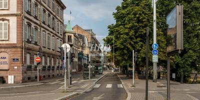 Vente bureau Strasbourg • <span class='offer-area-number'>316</span> m² environ • <span class='offer-rooms-number'>9</span> pièces