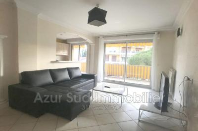 Vente appartement Vallauris • <span class='offer-area-number'>52</span> m² environ • <span class='offer-rooms-number'>2</span> pièces