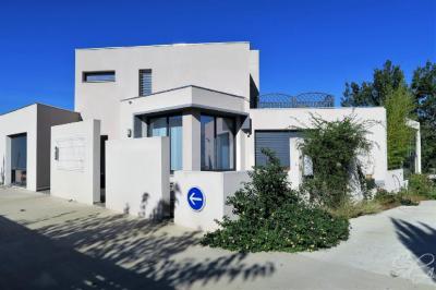Achat maison Perpignan • <span class='offer-area-number'>149</span> m² environ • <span class='offer-rooms-number'>5</span> pièces