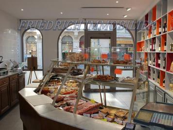 Vente commerce Bar le Duc • <span class='offer-area-number'>100</span> m² environ