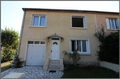 Vente maison Coulounieix Chamiers • <span class='offer-area-number'>110</span> m² environ • <span class='offer-rooms-number'>5</span> pièces