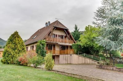 Vente maison Ranspach • <span class='offer-area-number'>132</span> m² environ • <span class='offer-rooms-number'>6</span> pièces