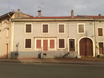 Maison Cirey sur Vezouze &bull; <span class='offer-area-number'>192</span> m² environ &bull; <span class='offer-rooms-number'>9</span> pièces