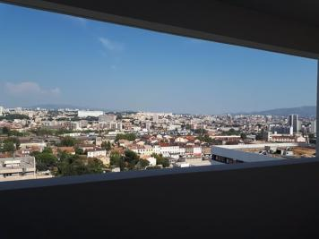 Location appartement Marseille 15 • <span class='offer-area-number'>43</span> m² environ • <span class='offer-rooms-number'>2</span> pièces