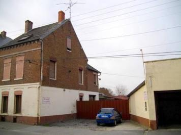 Vente immeuble Bohain en Vermandois • <span class='offer-rooms-number'>1</span> pièce
