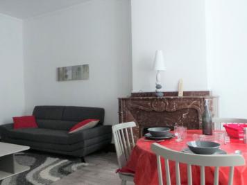 Appartement Bagneres de Bigorre • <span class='offer-area-number'>55</span> m² environ • <span class='offer-rooms-number'>2</span> pièces