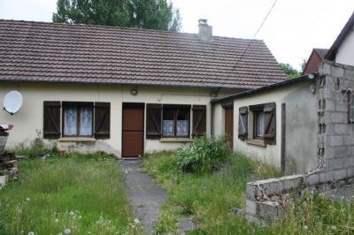 Achat maison Arrest • <span class='offer-area-number'>82</span> m² environ • <span class='offer-rooms-number'>4</span> pièces