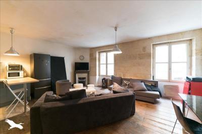 Appartement Bordeaux • <span class='offer-area-number'>52</span> m² environ • <span class='offer-rooms-number'>2</span> pièces