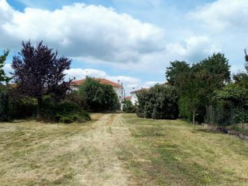 Vente terrain Tarbes • <span class='offer-area-number'>531</span> m² environ