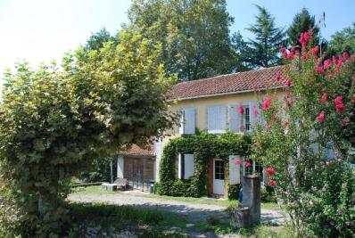 Vente villa Castetnau Camblong • <span class='offer-area-number'>80</span> m² environ • <span class='offer-rooms-number'>5</span> pièces