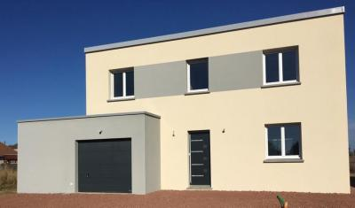 Vente maison+terrain Herbignac • <span class='offer-area-number'>124</span> m² environ • <span class='offer-rooms-number'>7</span> pièces