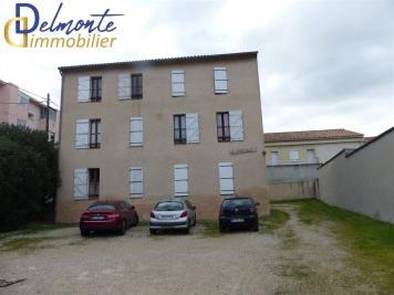 Appartement La Seyne sur Mer • <span class='offer-area-number'>25</span> m² environ • <span class='offer-rooms-number'>1</span> pièce