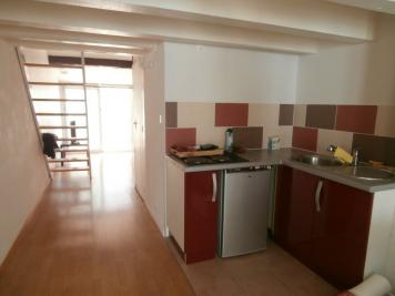 Achat appartement Narbonne • <span class='offer-area-number'>25</span> m² environ • <span class='offer-rooms-number'>1</span> pièce