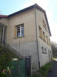 Vente maison Monteignet sur l Andelot • <span class='offer-area-number'>216</span> m² environ • <span class='offer-rooms-number'>6</span> pièces