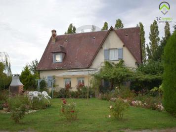 Vente maison Breteuil • <span class='offer-area-number'>140</span> m² environ • <span class='offer-rooms-number'>7</span> pièces