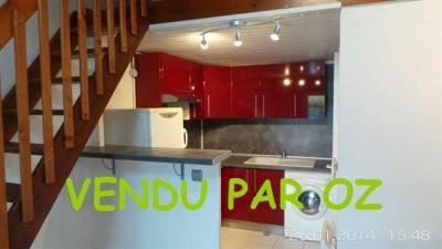 Vente villa St Laurent d Aigouze • <span class='offer-area-number'>38</span> m² environ • <span class='offer-rooms-number'>2</span> pièces
