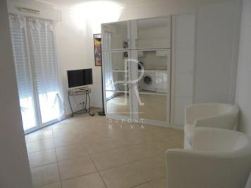 Appartement Cannes • <span class='offer-area-number'>22</span> m² environ • <span class='offer-rooms-number'>1</span> pièce