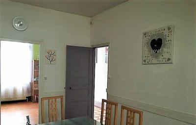Vente maison Bethencourt sur Mer • <span class='offer-area-number'>100</span> m² environ • <span class='offer-rooms-number'>4</span> pièces
