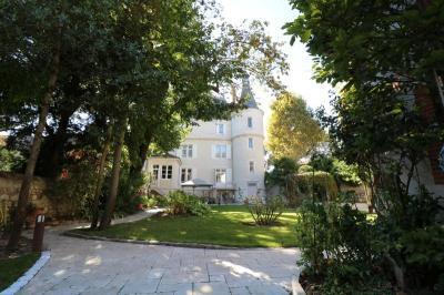 Vente maison Chalon sur Saone • <span class='offer-area-number'>350</span> m² environ • <span class='offer-rooms-number'>12</span> pièces