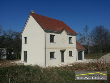Vente maison Teloche • <span class='offer-area-number'>113</span> m² environ • <span class='offer-rooms-number'>7</span> pièces