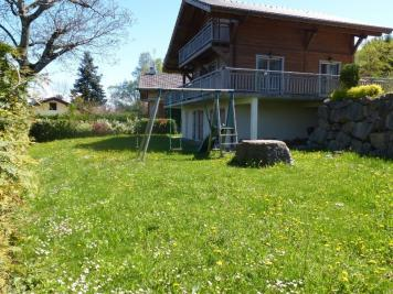 Vente chalet Evian les Bains • <span class='offer-area-number'>130</span> m² environ • <span class='offer-rooms-number'>6</span> pièces
