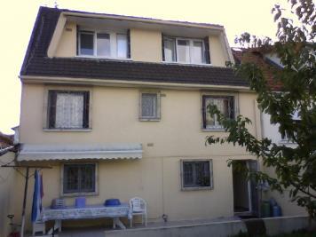 Vente maison Bondy • <span class='offer-area-number'>120</span> m² environ • <span class='offer-rooms-number'>8</span> pièces