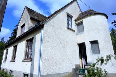 Vente maison Isdes • <span class='offer-area-number'>144</span> m² environ • <span class='offer-rooms-number'>7</span> pièces