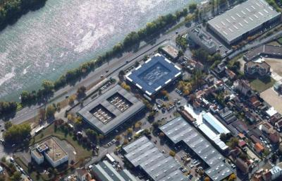 Location bureau Argenteuil • <span class='offer-area-number'>30</span> m² environ