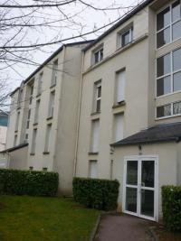 Appartement Caen &bull; <span class='offer-area-number'>20</span> m² environ &bull; <span class='offer-rooms-number'>1</span> pièce