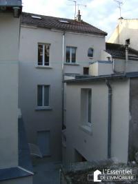 Vente immeuble Vaux sur Seine • <span class='offer-area-number'>225</span> m² environ