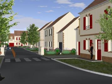 Maison Precy sur Oise • <span class='offer-area-number'>91</span> m² environ • <span class='offer-rooms-number'>4</span> pièces